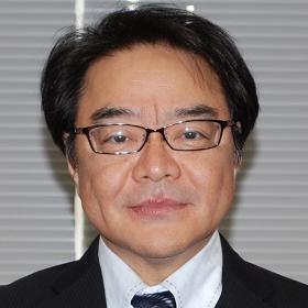DR. NARUHITO HIGO Headshot