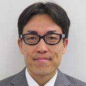 SHINICHI SATO Headshot