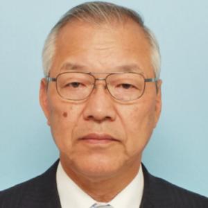 Toshiaki Tsuruda Headshot